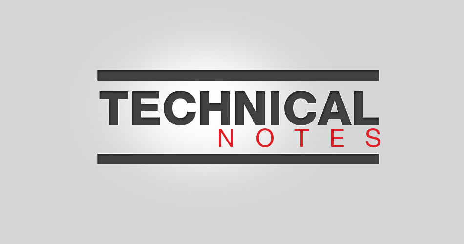 Technical Notes - SEW-EURODRIVE Canada