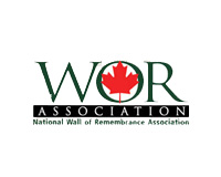WOR – National Wall of Remembrance Association