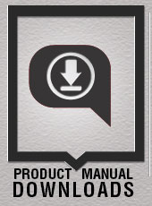 Product Manual Downloads