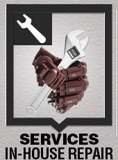 Services – réparations